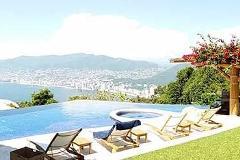 Foto de casa en renta en  , la cima, acapulco de juárez, guerrero, 4223494 No. 01