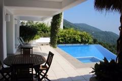 Foto de casa en renta en  , la cima, acapulco de juárez, guerrero, 4290556 No. 01