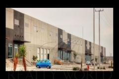 Foto de nave industrial en renta en  , la encarnación, apodaca, nuevo león, 3141079 No. 01