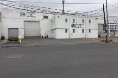 Foto de nave industrial en renta en  , la encarnación, apodaca, nuevo león, 4673784 No. 01
