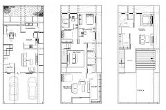 Foto de casa en venta en  , la encomienda, general escobedo, nuevo león, 2243655 No. 02