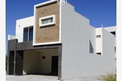 Foto de casa en venta en  , la encomienda, general escobedo, nuevo león, 4287200 No. 01