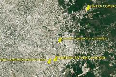 Foto de terreno habitacional en venta en  , la florida, mérida, yucatán, 4548976 No. 01