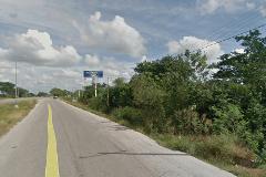 Foto de terreno comercial en venta en  , la guadalupana, mérida, yucatán, 3517384 No. 01