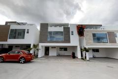 Foto de casa en venta en  , la isla lomas de angelópolis, san andrés cholula, puebla, 4667905 No. 01