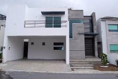 Foto de casa en venta en  , la joya privada residencial, monterrey, nuevo león, 3736829 No. 01