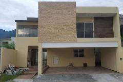 Foto de casa en venta en  , la joya privada residencial, monterrey, nuevo león, 3860411 No. 01