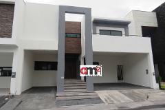 Foto de casa en venta en  , la joya privada residencial, monterrey, nuevo león, 3884380 No. 01
