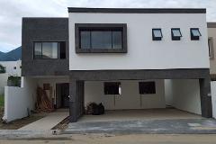 Foto de casa en venta en  , la joya privada residencial, monterrey, nuevo león, 3952047 No. 01