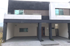 Foto de casa en venta en  , la joya privada residencial, monterrey, nuevo león, 3965772 No. 01
