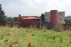 Foto de terreno habitacional en venta en  , la magdalena petlacalco, tlalpan, distrito federal, 4411594 No. 01