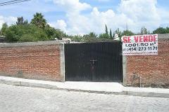 Foto de terreno habitacional en venta en  , la magdalena, tequisquiapan, querétaro, 4595276 No. 01