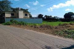 Foto de terreno habitacional en venta en  , la majahua, centro, tabasco, 1617830 No. 01