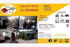 Foto de casa en venta en la merced 0, hueso de puerco (colonia quintín arauz), paraíso, tabasco, 4656689 No. 01
