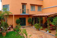 Foto de casa en venta en  , la palmita, san miguel de allende, guanajuato, 4337838 No. 01
