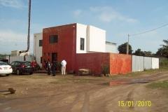Foto de local en renta en  , la pedrera, altamira, tamaulipas, 2592681 No. 01