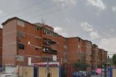 Foto de departamento en venta en la polvorilla 140, santa cruz meyehualco, iztapalapa, distrito federal, 4530188 No. 01