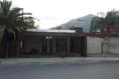 Foto de casa en venta en  , la primavera 1 sector, monterrey, nuevo león, 4675366 No. 01