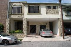 Foto de casa en venta en  , la primavera 1 sector, monterrey, nuevo león, 4675381 No. 01