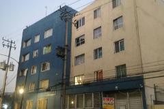 Foto de departamento en venta en la viga , el sifón, iztapalapa, distrito federal, 4417728 No. 01