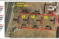 Foto de terreno comercial en venta en  , la virgen, metepec, méxico, 2837151 No. 01
