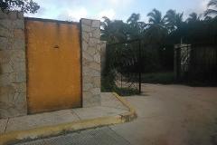 Foto de terreno habitacional en venta en  , la zanja o la poza, acapulco de juárez, guerrero, 4018079 No. 01