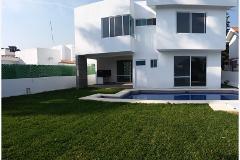Foto de casa en venta en lago 5, lomas de cocoyoc, atlatlahucan, morelos, 4511311 No. 01