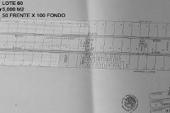 Foto de terreno habitacional en venta en  , supermanzana 299, benito juárez, quintana roo, 3856127 No. 01