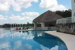 Foto de departamento en renta en  , lagos del sol, benito juárez, quintana roo, 4415329 No. 01