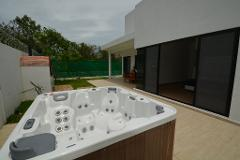 Foto de casa en venta en  , lagos del sol, benito juárez, quintana roo, 4600195 No. 01