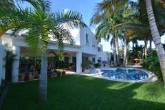 Foto de casa en venta en  , lagos del sol, benito juárez, quintana roo, 4600898 No. 01