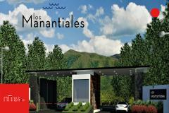 Foto de terreno habitacional en venta en  , lagos del vergel, monterrey, nuevo león, 0 No. 01