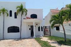Foto de casa en venta en laguna azul , residencial del lago, carmen, campeche, 4483413 No. 01