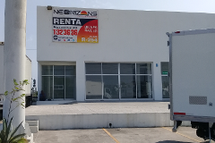Foto de local en renta en  , laguna de la puerta, altamira, tamaulipas, 2994625 No. 01