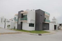 Foto de casa en venta en laguna del este esquina con calle 3 , residencial del lago, carmen, campeche, 4540289 No. 01
