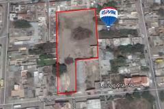 Foto de terreno habitacional en venta en lanzagorta 590, soledad de graciano sanchez centro, soledad de graciano sánchez, san luis potosí, 4386259 No. 01