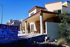 Foto de casa en venta en  , las águilas, guadalupe, nuevo león, 4234492 No. 01