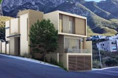 Foto de casa en venta en  , las almenas, santa catarina, nuevo león, 4347334 No. 01