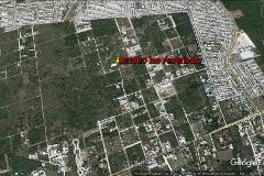 Foto de terreno habitacional en venta en  , las américas mérida, mérida, yucatán, 4037920 No. 01