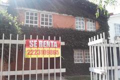 Foto de casa en renta en las animas 32894324, las ánimas, puebla, puebla, 0 No. 01