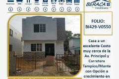 Foto de casa en venta en  , las brisas, altamira, tamaulipas, 4661850 No. 01