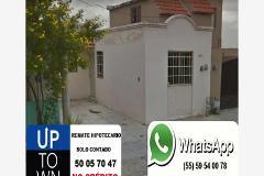 Foto de casa en venta en las bugambilias 00, paseo de las margaritas, juárez, nuevo león, 3976791 No. 01
