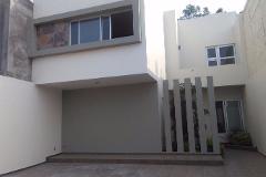 Foto de casa en venta en  , las camelinas, zamora, michoacán de ocampo, 3524967 No. 01