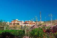 Foto de casa en condominio en venta en las colinas costabaja 20, lomas de palmira, la paz, baja california sur, 3974677 No. 01