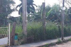 Foto de terreno habitacional en venta en  , las conchitas, ciudad madero, tamaulipas, 3058563 No. 01