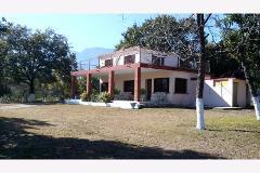 Foto de rancho en venta en  , las cristalinas, santiago, nuevo león, 3617259 No. 01