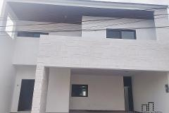 Foto de casa en venta en  , las cumbres 4 sector b, monterrey, nuevo león, 0 No. 01