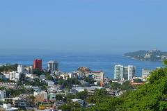 Foto de terreno habitacional en venta en cumbres , las cumbres, acapulco de juárez, guerrero, 2852270 No. 01