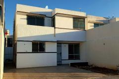 Foto de casa en venta en  , caucel, mérida, yucatán, 4407660 No. 01