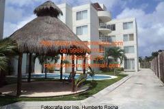 Foto de departamento en renta en las flores 10, colegios, benito juárez, quintana roo, 595747 No. 01